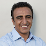 Hamdi Ulukaya, Founder and CEO, Chobani